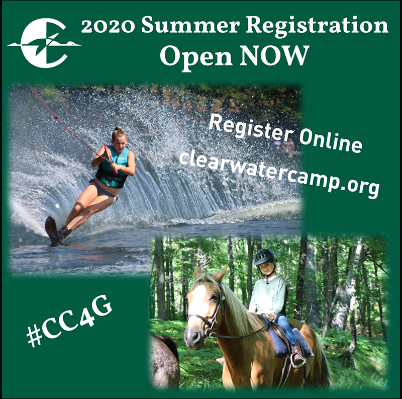 2020 Registration is Now Open!